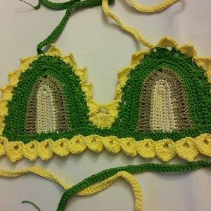 Handmade crochet